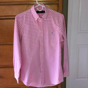 Ralph Lauren polo shirt size s Excellent condition
